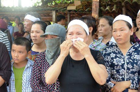 Oa khoc don dai ta phi cong Tran Quang Khai - Anh 1
