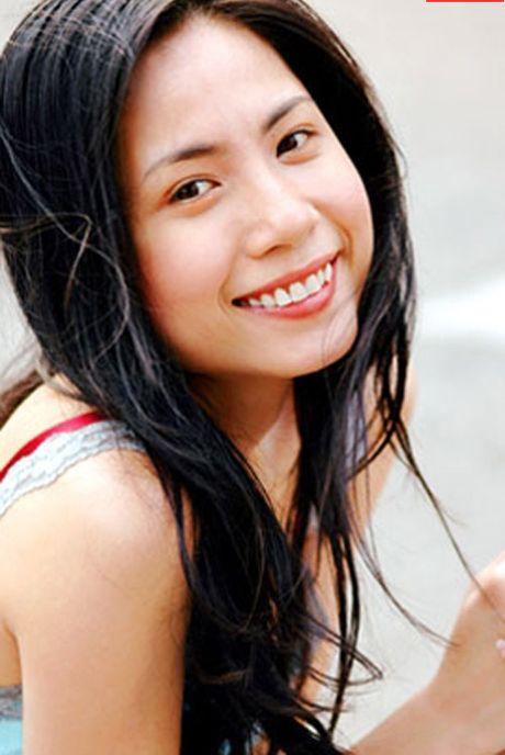 Hanh trinh 'mai giua' nhan sac cua Thuy Tien - Anh 2