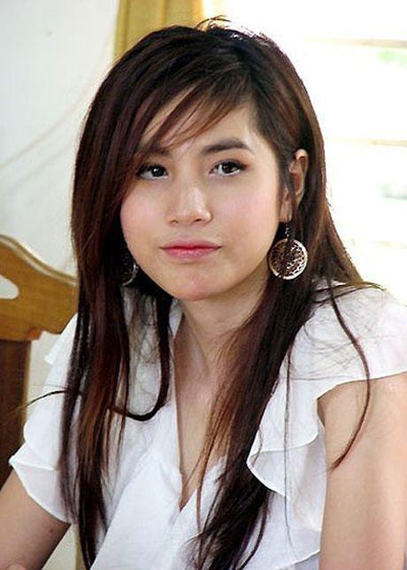 Hanh trinh 'mai giua' nhan sac cua Thuy Tien - Anh 3