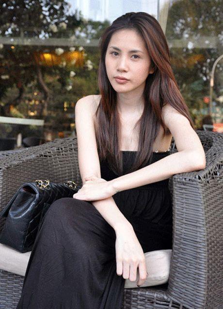 Hanh trinh 'mai giua' nhan sac cua Thuy Tien - Anh 4