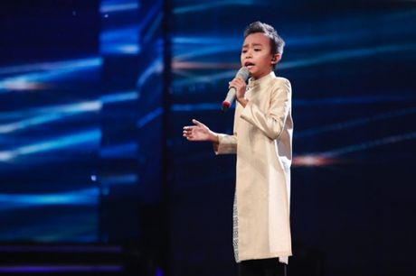 Vietnam Idol Kids liveshow 3: Diep Nhi dung buoc - Anh 10