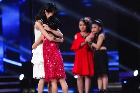Vietnam Idol Kids liveshow 3: Diep Nhi dung buoc - Anh 11