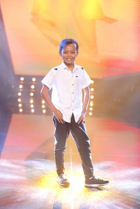 Vietnam Idol Kids liveshow 3: Diep Nhi dung buoc - Anh 1