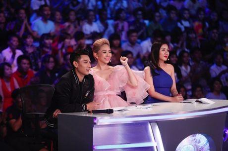 Vietnam Idol Kids liveshow 3: Diep Nhi dung buoc - Anh 2