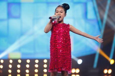Vietnam Idol Kids liveshow 3: Diep Nhi dung buoc - Anh 4