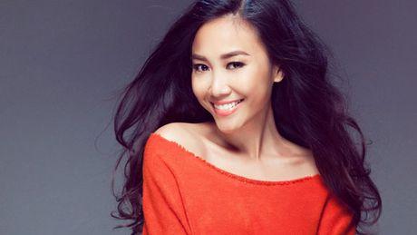 Ca si Doan Trang va cuoc song hanh phuc ben chong Tay - Anh 1