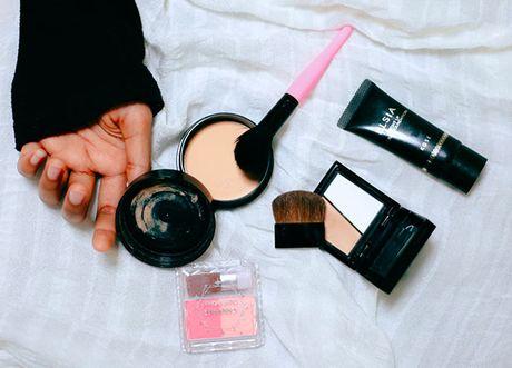 8 meo makeup can co neu muon xinh nhu hot girl khi chup anh - Anh 3