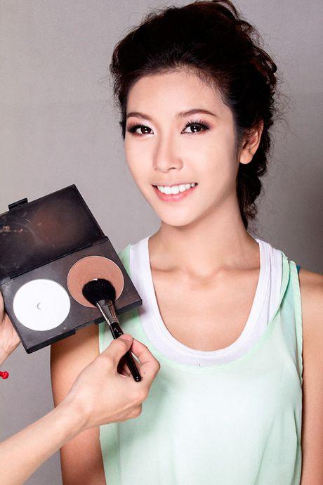 8 meo makeup can co neu muon xinh nhu hot girl khi chup anh - Anh 5