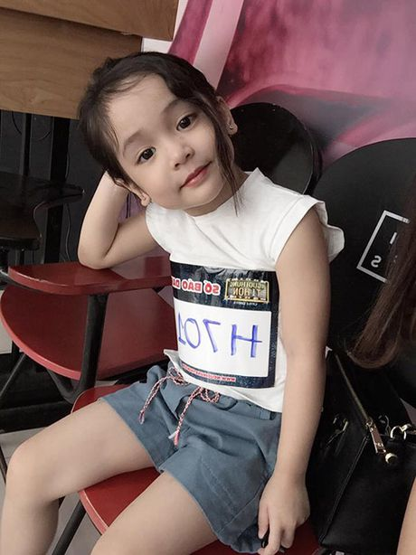 "Tiet lo bat ngo ve be gai cover ""Ngoc"" cua Huong Tram gay xon xao - Anh 5"