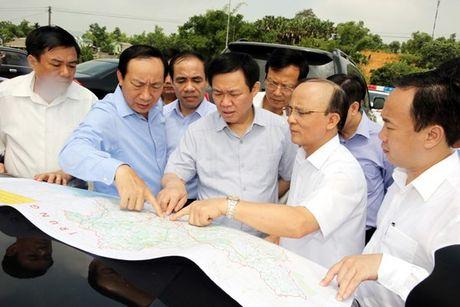 Tuyen Quang phai phan dau di dau khu vuc ve cai thien moi truong dau tu kinh doanh - Anh 3