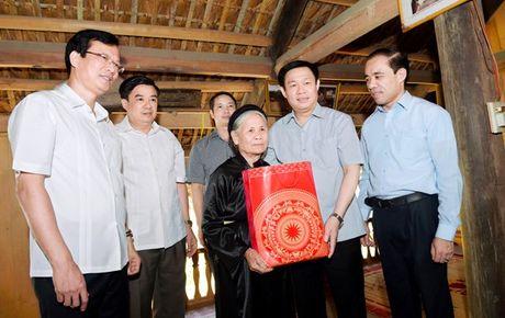 Tuyen Quang phai phan dau di dau khu vuc ve cai thien moi truong dau tu kinh doanh - Anh 4