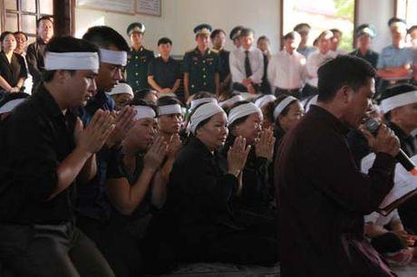 Xuc dong Le truy dieu Dai ta Tran Quang Khai - Anh 3