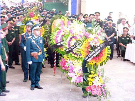 Xuc dong Le truy dieu Dai ta Tran Quang Khai - Anh 7