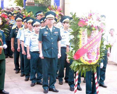 Xuc dong Le truy dieu Dai ta Tran Quang Khai - Anh 8