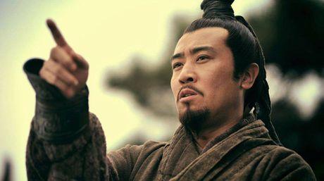 Giai ma thoi Tam quoc: Luu Bi - Dang sau nhan nghia - Anh 1