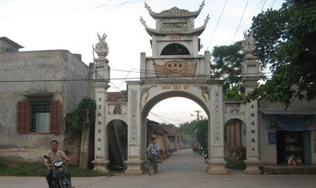Benh thanh tich co the 'giet' nong thon - Anh 1