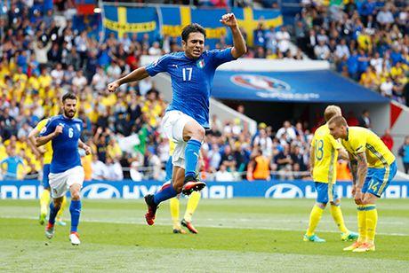 Phap va Italy xep sau Tay Ban Nha o nhom ung vien Euro 2016 - Anh 2