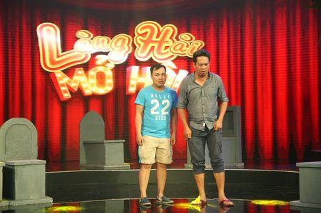 Thi sinh dua nhau ke chuyen bi 'ma nhat' tai Lang Hai Mo Hoi - Anh 11