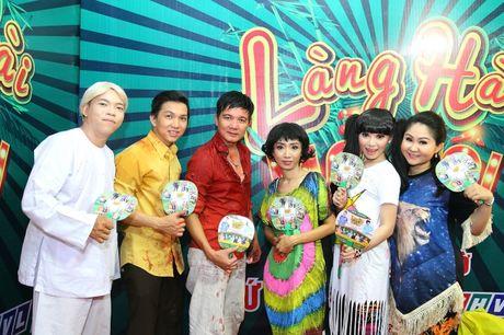 Thi sinh dua nhau ke chuyen bi 'ma nhat' tai Lang Hai Mo Hoi - Anh 5