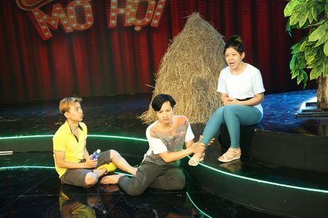 Thi sinh dua nhau ke chuyen bi 'ma nhat' tai Lang Hai Mo Hoi - Anh 7