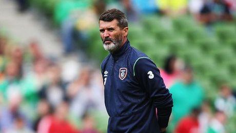 De Rossi tiet lo tinh yeu dac biet voi Roy Keane - Anh 3