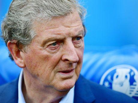 Roy Hodgson se mat viec neu Anh khong vao ban ket - Anh 2