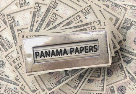Phat hien hon 30 don vi 'co lien quan' vu ho so Panama - Anh 1