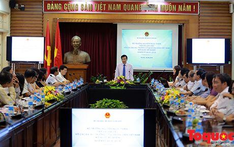 Bo truong Nguyen Ngoc Thien: Quang ba van hoa mo duong hut dau tu, du lich - Anh 1