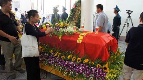 "Le truy dieu Dai ta phi cong Su-30 Tran Quang Khai: ""Con nho ba!"" - Anh 8"