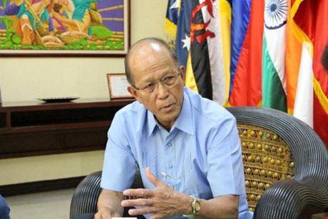 Trung Quoc khong nhat quan ve vu kien bien Dong - Anh 1