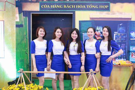 Gioi tre Da Nang hao hung du tiec sinh nhat VinaPhone - Anh 1