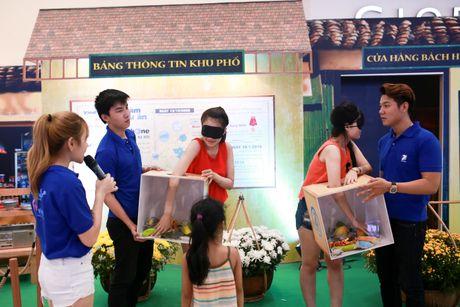 Gioi tre Da Nang hao hung du tiec sinh nhat VinaPhone - Anh 8