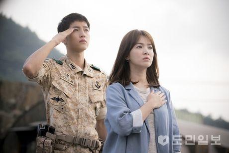 Phim cua Park Shin Hye duoc ky vong hot nhu Hau due mat troi - Anh 1