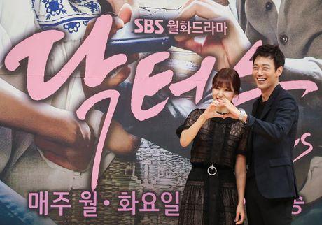 Phim cua Park Shin Hye duoc ky vong hot nhu Hau due mat troi - Anh 3