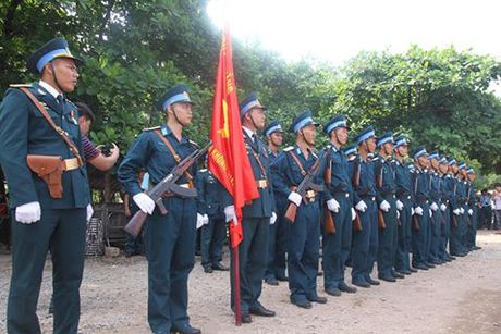 Que nha don phi cong Tran Quang Khai - Anh 10