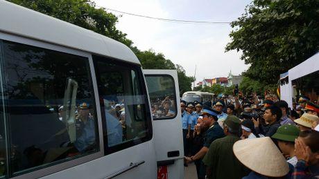 Que nha don phi cong Tran Quang Khai - Anh 2