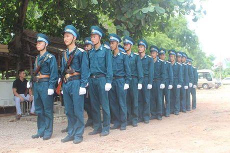 Que nha don phi cong Tran Quang Khai - Anh 5