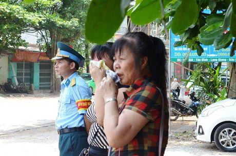 Que nha don phi cong Tran Quang Khai - Anh 9