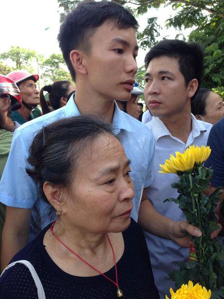 Nghen ngao tien biet phi cong Dai ta Tran Quang Khai - Anh 11