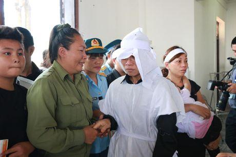 Nghen ngao tien biet phi cong Dai ta Tran Quang Khai - Anh 12