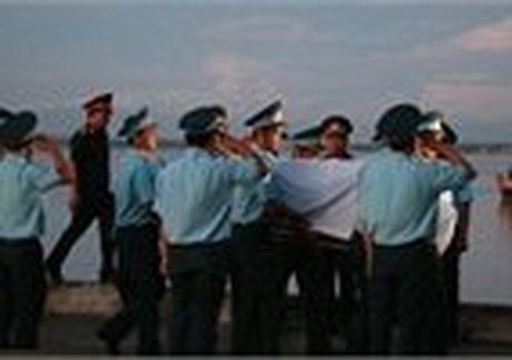 Nghen ngao tien biet phi cong Dai ta Tran Quang Khai - Anh 16