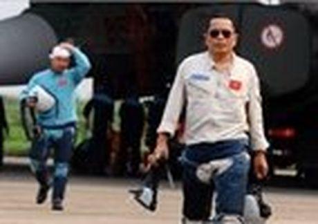 Nghen ngao tien biet phi cong Dai ta Tran Quang Khai - Anh 18