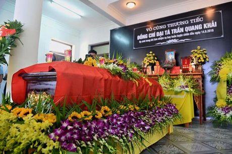 Nghen ngao tien biet phi cong Dai ta Tran Quang Khai - Anh 1