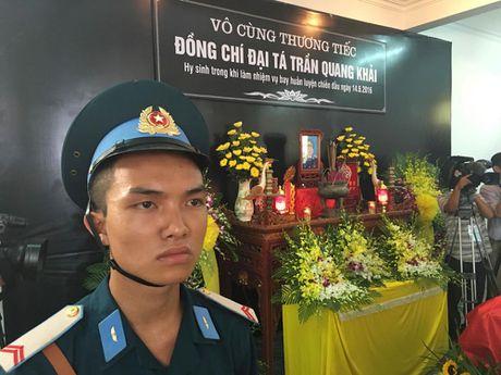 Nghen ngao tien biet phi cong Dai ta Tran Quang Khai - Anh 3