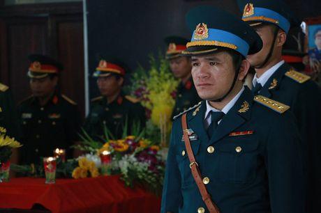 Nghen ngao tien biet phi cong Dai ta Tran Quang Khai - Anh 4