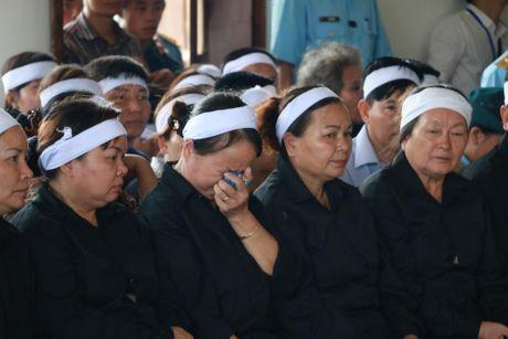 Nghen ngao tien biet phi cong Dai ta Tran Quang Khai - Anh 8