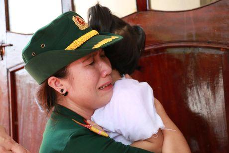 Nghen ngao tien biet phi cong Dai ta Tran Quang Khai - Anh 9
