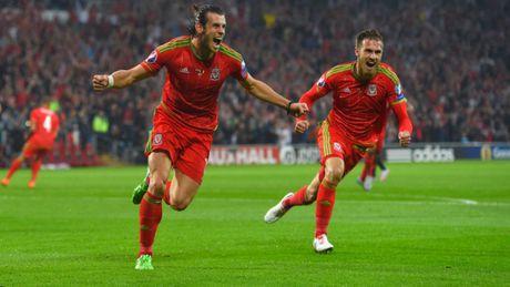 TRUC TIEP Nga - Xu Wales: Chay di Bale! - Anh 1