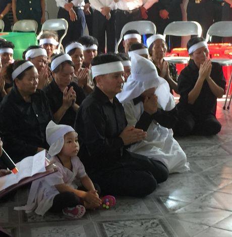Nghen ngao le vieng Dai ta Tran Quang Khai - Anh 11