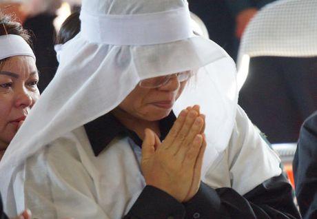 Nghen ngao le vieng Dai ta Tran Quang Khai - Anh 4